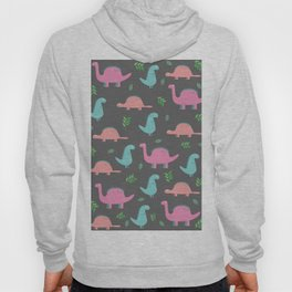 Happy Dinosaurs Hoody