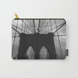 The Bridge. Carry-All Pouch