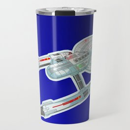 Star Ship USS Ares Travel Mug