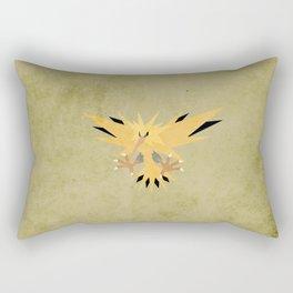 145 zpdos Rectangular Pillow