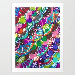 4002000010 Art Print