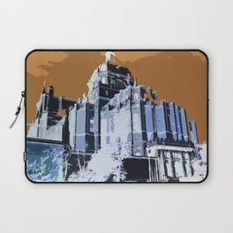 La Almudena-Madrid Laptop Sleeve