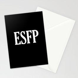 ESFP Stationery Cards