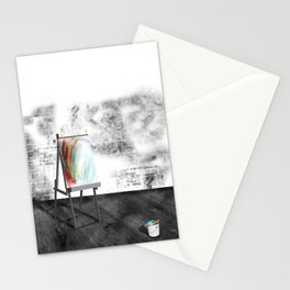 Opportunity Awaits Stationery Cards
