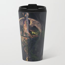 The Immortal Myth Travel Mug