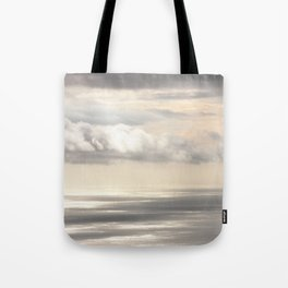 Painterly View - from Funchal Madeira - JUSTART © Tote Bag