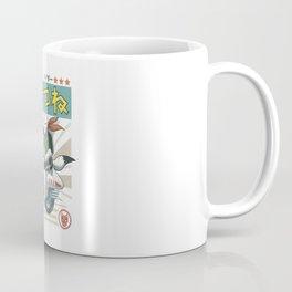 Kitsune Kamen Rider Coffee Mug