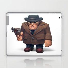 mobster Laptop & iPad Skin