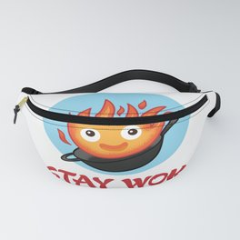Stay Wok Fanny Pack