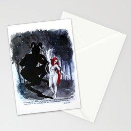 Babalon. Liber 49 Stationery Cards