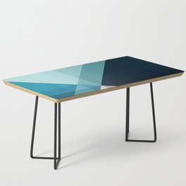 Geometric 1704 Coffee Table