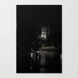 NIU Canvas Print