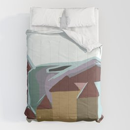 Old Odense VI Comforters