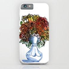 Fresh Flowers iPhone 6s Slim Case