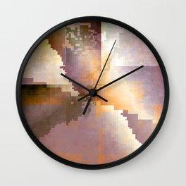 mother may i Wall Clock