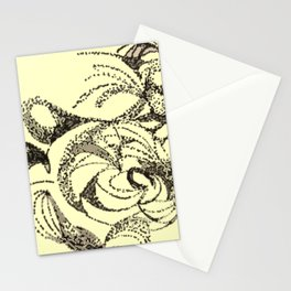 seek Stationery Cards