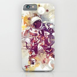 Summer Nights iPhone Case