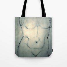 torso Tote Bag