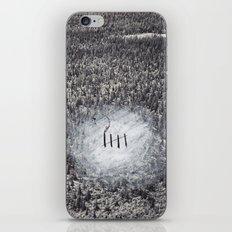 five iPhone & iPod Skin