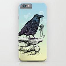 Raven's Keys Slim Case iPhone 6s