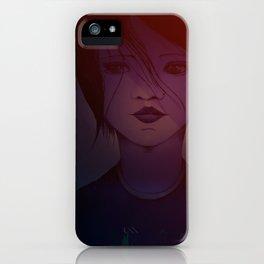 Jolene iPhone Case