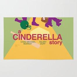 A Cinderella Story Rug