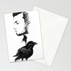 Power Stationery Cards