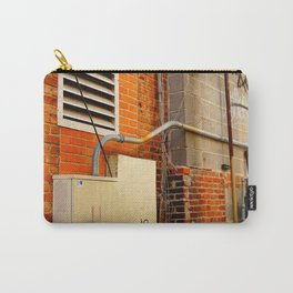 Alley B Carry-All Pouch