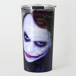 The Jokers Travel Mug