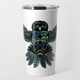 Morepork Travel Mug