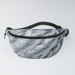 metal patterns Fanny Pack