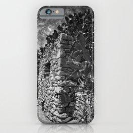 Vathia Mani GREECE iPhone Case