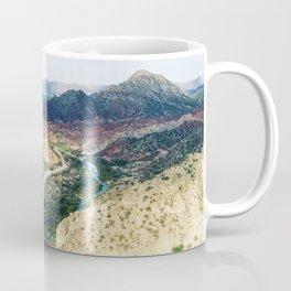 Jachal 1 Coffee Mug