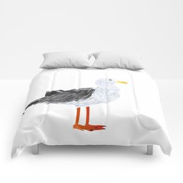 Seagull Comforters