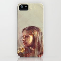 Remember me... iPhone (5, 5s) Slim Case