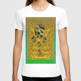 Fantasy  Masquerade T-shirt