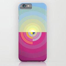 Sunrise iPhone 6s Slim Case