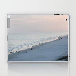 Sea Meets Land Laptop & iPad Skin
