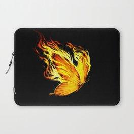 BurnOut Laptop Sleeve