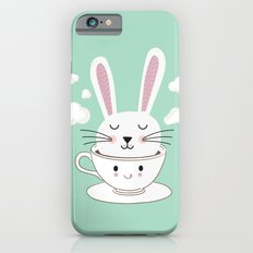 Take a Cup of Bunny Slim Case iPhone 6s