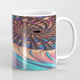 Carnival Bronze Coffee Mug