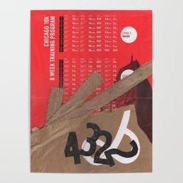 Level 1 Poster