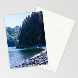 Kodiak Beach Photography Print Stationery Cards