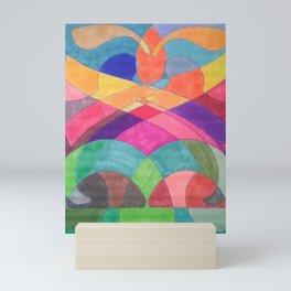 Mad Maestro Mini Art Print
