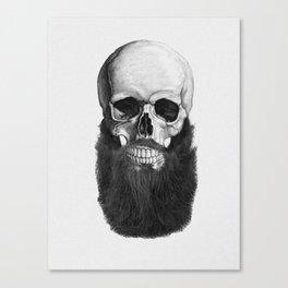 R.I.P.B. Canvas Print