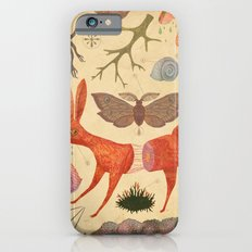 Beautiful feeling (Collection I) Slim Case iPhone 6s