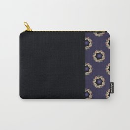 Purple Dream (Matching Pillow ) Carry-All Pouch
