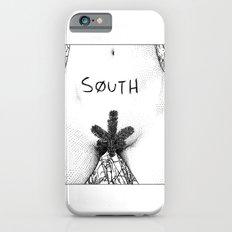 asc 419 - Le jeu de piste (The treasure hunt) iPhone 6s Slim Case