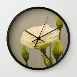 Lisi Wall Clock