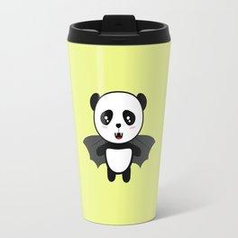 Vampire Panda with wings T-Shirt Dz5f0 Travel Mug